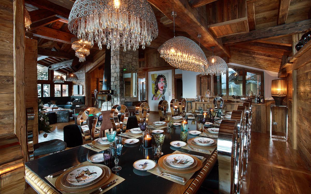Hotel De Luxe Val D Isere